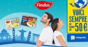 Findus Inforna e Vinci
