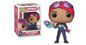 Funko Pop! Fortnite Brite Bomber