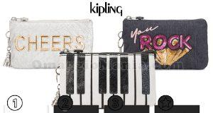 Kipling calendario Avvento 2019
