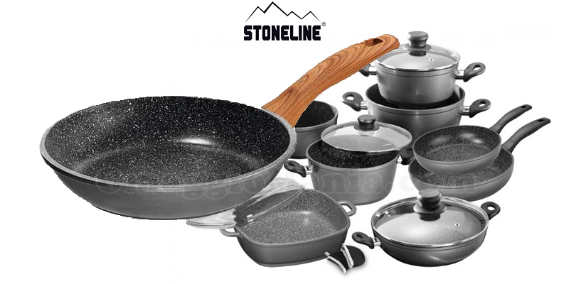 Stoneline calendario Avvento 2019