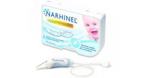 aspiratore nasale Narhinel