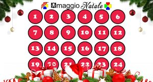 calendario Avvento OmaggioMania OmaggioNatale 2019