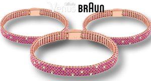 concorso Gillette Venus e Braun - Vinci Bliss