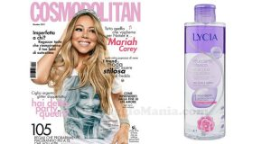 struccante bifasico omaggio con Cosmopolitan 12 2019