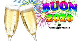 Buon 2020 OmaggioMania