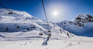La Thuile Val d'Aosta