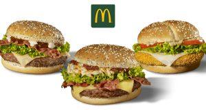 McDonald's My Selection Premiére 2020