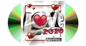 compilation Radio Italia Love 2020