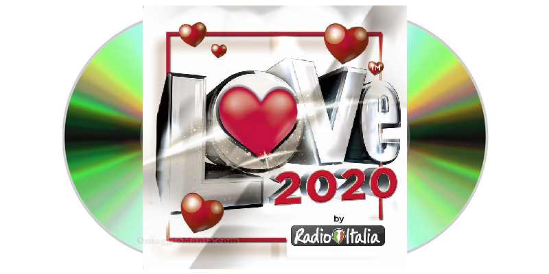 compilation Radio Italia Love 2020