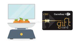 concorso Fastweb liveFAST - dreamFAST Carrefour Gennaio 2020