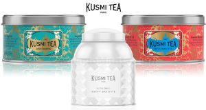 contest Kusmi Tea Blue Monday