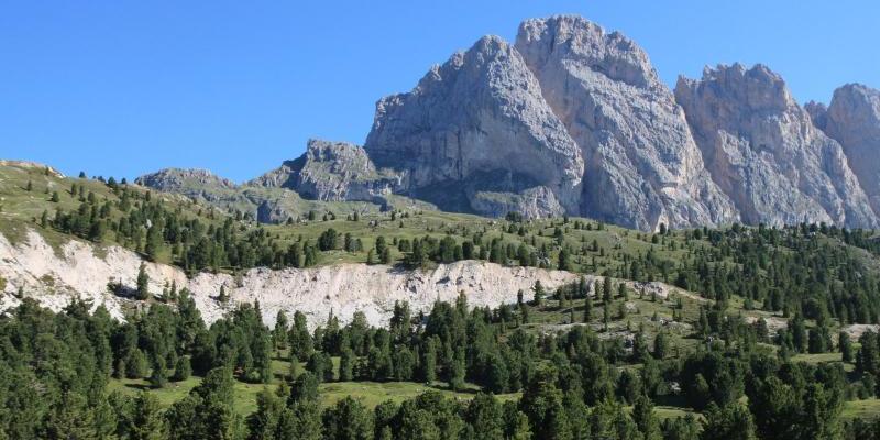 parco naturale Puez Odle in Val Gardena