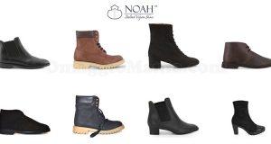 scarpe vegane NOAH Italian Vegan Shoes
