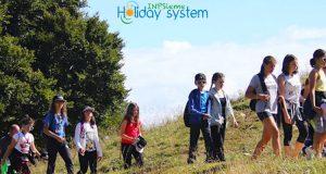 vinci vacanza in Trentino con Holiday System