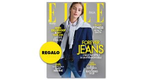 coupon omaggio Elle 4 2020