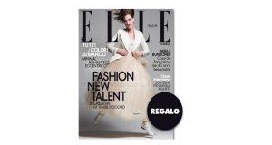 coupon omaggio Elle 6 2020