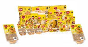 kit Schär con Bagels senza glutine