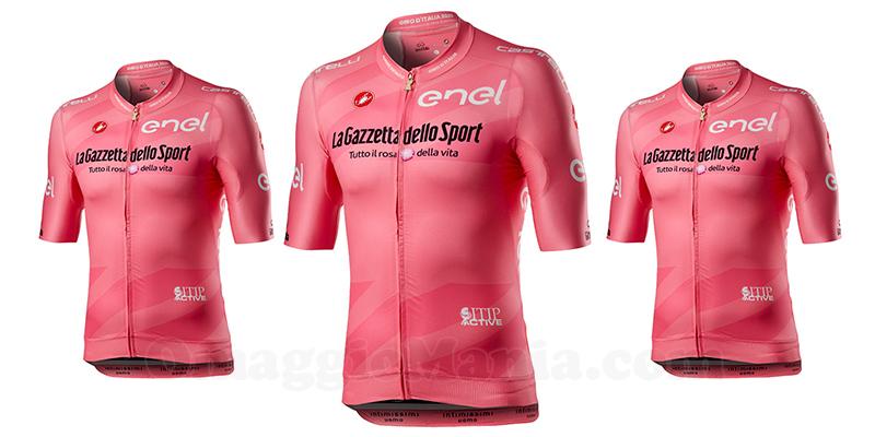 maglia rosa concorso Gioca con il Giro d'Italia 2020