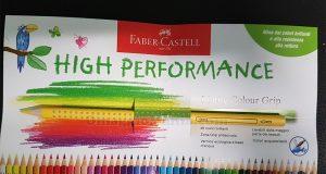 matita Faber Castell di Sabry77