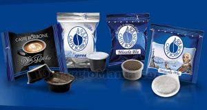 prodotti Caffè Borbone