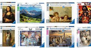 puzzle Ravensburger contest 17-02-2020