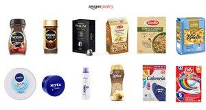 selezione Amazon Pantry febbraio 2020