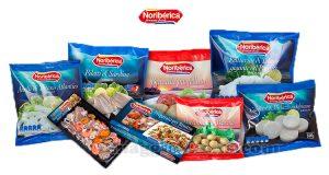super pack di prodotti Noriberica