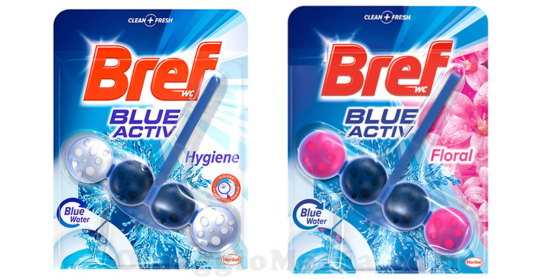 Bref Blue Activ