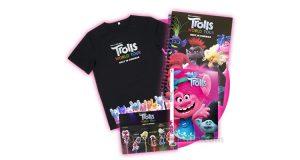 Color Kit Trolls OPI