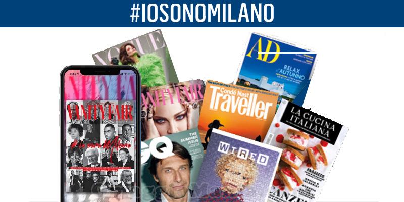 Condé Nast IosonoMilano 4YOU