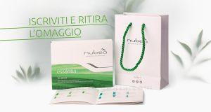 Nubea Essentia Try Me Kit omaggio