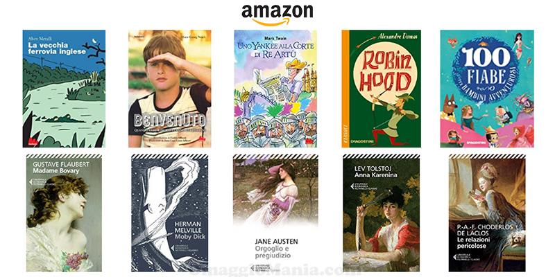 amazon prime reader ebook gratis