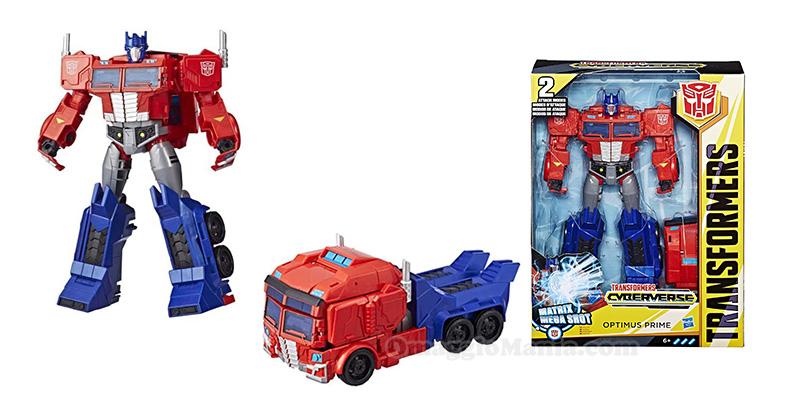 concorso Bauli Crea e vinci un Transformers