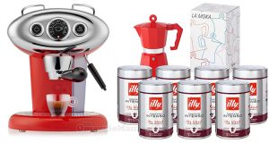 concorso Illy Lovers 2020