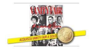 coupon Vanity Fair 11 2020