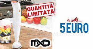 minipimer a 5 euro da MD