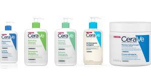 prodotti CeraVe