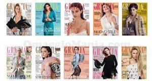 riviste Grazia