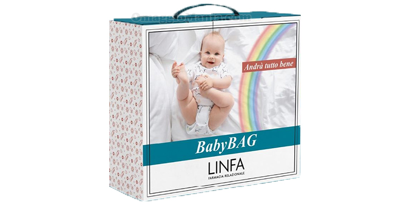 Baby Bag Linfa Farmacie