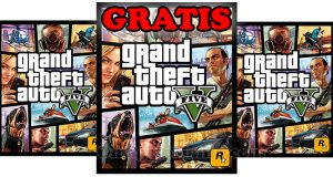 GTA 5 Grand Theft Auto V gratis
