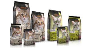 cibo per gatti Leonardo Italia Cat Food