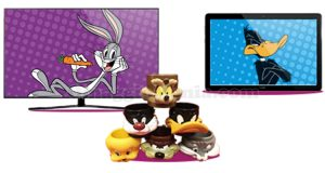 concorso Boomerang Looney Break