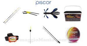 prodotti Piscor
