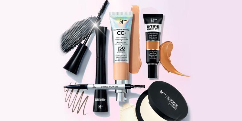 prodotti IT Cosmetics