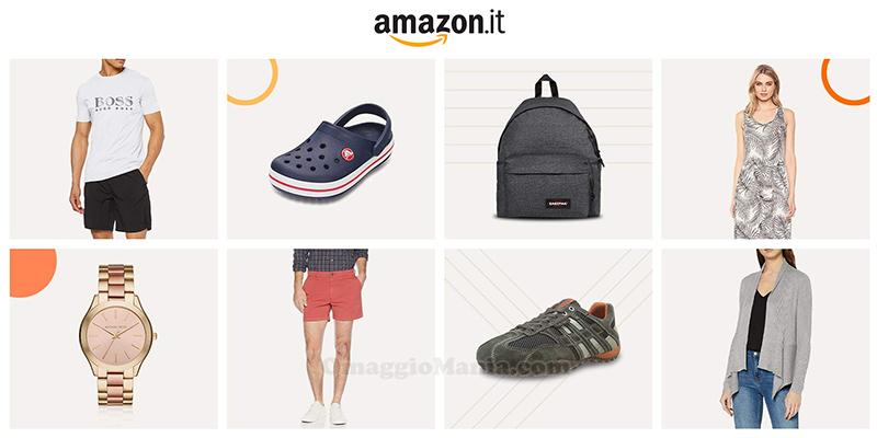 Amazon Fashion Week giugno 2020