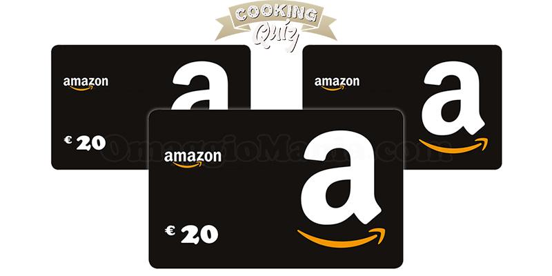 Cooking Quiz 20Cooking
