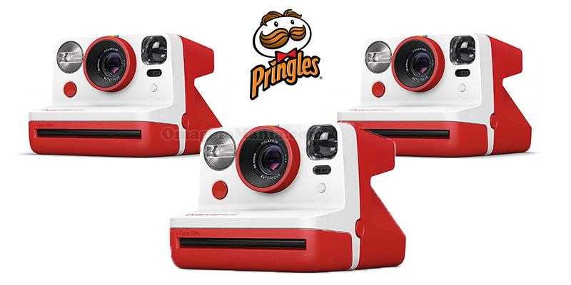 concorso Pringles Summer 2020