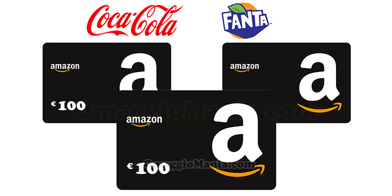 concorso Vinci con Coca-Cola e Autogrill