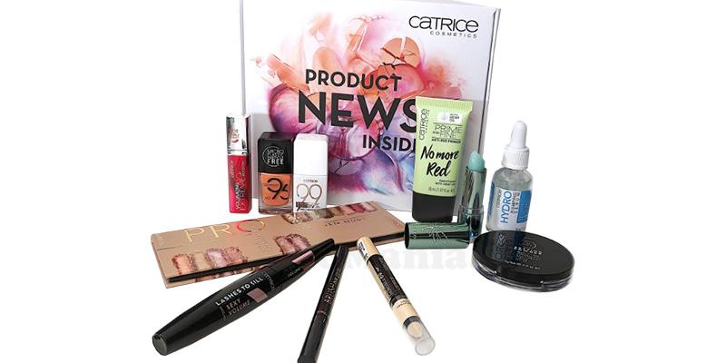kit prodotti Catrice