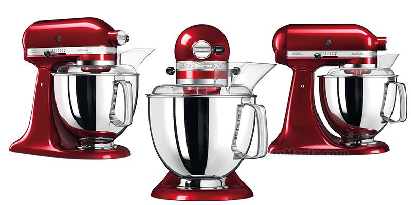 robot da cucina Kitchen Aid